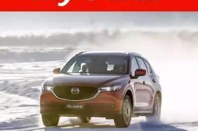 20万左右最帅、最好开的合资SUV,开去零下30度冰雪地方轻轻松松