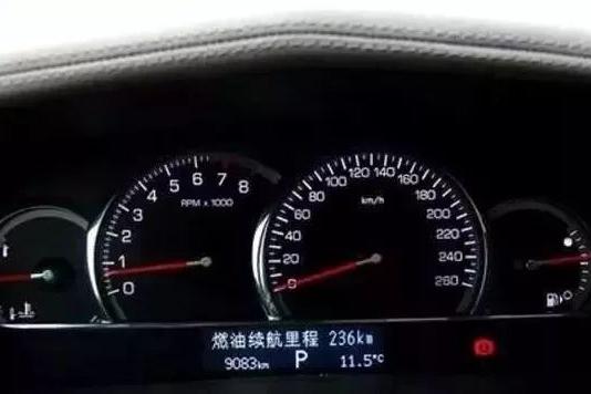 仪表盘上显示的油耗到底准不准?老司机也未必知道!  ∣  该去 · 车