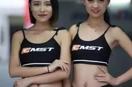 「资讯」CMST,明年3月与您相约GT Show!
