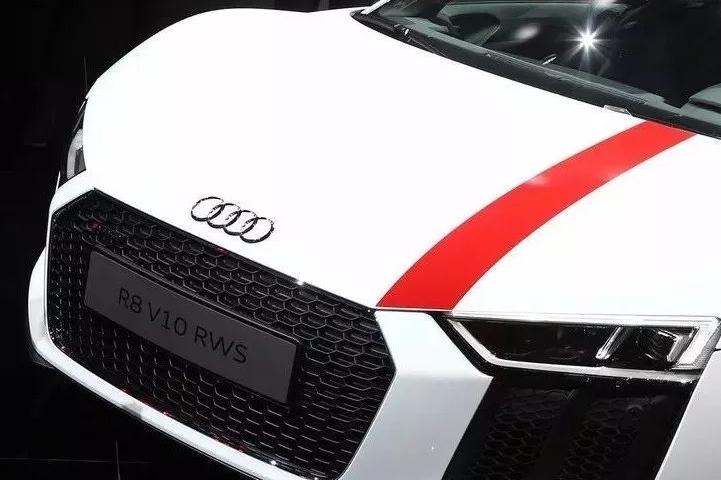 2020年奥迪R8停产,是一个时代的终结还是另一个时代的开始