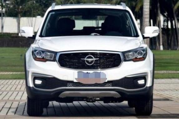 这款国产SUV不简单,188马力开起来很带劲,比GS4 RX5都便宜