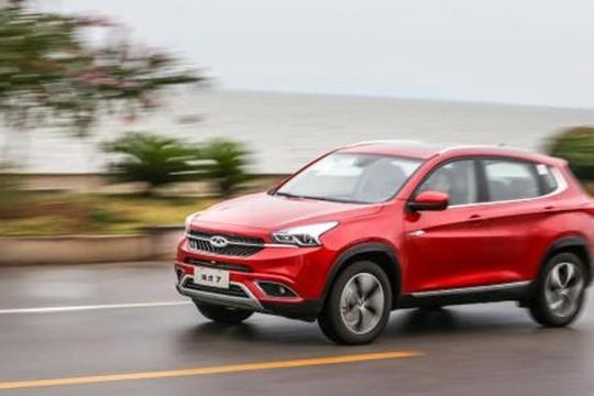 最安全的国产SUV!发动机100万公里开不坏,9万多别跟风买GS4