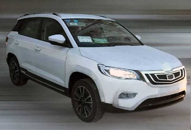 斯柯达Yeti停产,继任车或明年二季度上市
