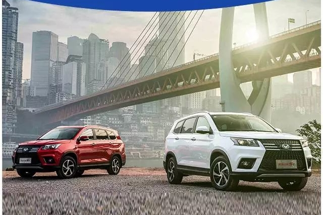 【试驾】7.88万起的新款中型SUV,除了像雷克萨斯,还有什么?