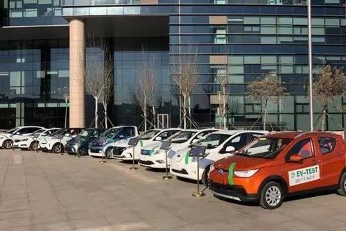 如何挑选电动汽车?首批EV-TEST电动汽车评级可以参考