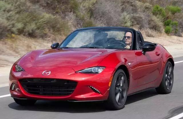 2017年老美最满意的10台车!其中有8台在国内也能买到!