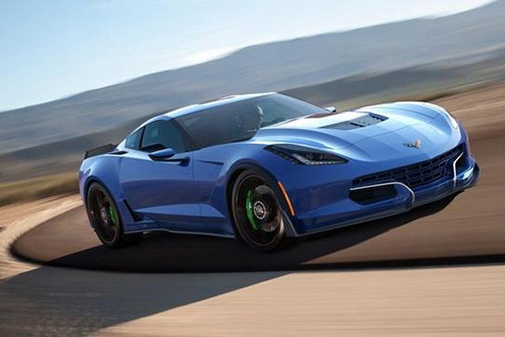 最快公路电动汽车! GXE EV将于2018年亮相