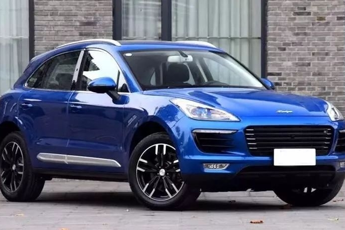 下半年质量最好的5款中国SUV,两款众泰上榜!