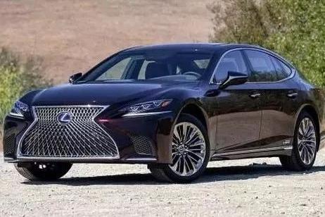 给豪们准备的新年礼物,这三款百万级新车即将上市!