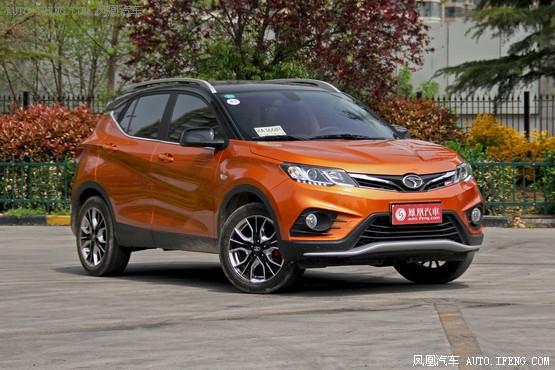 东南DX3大同现车销售 优惠政策敬请电联