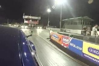 「视频」特斯拉赛道上公然挑战NSX,接下来更是让人目瞪口呆