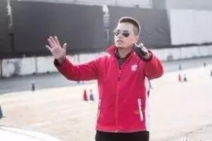 Oh-MG! 各路豪杰逐鹿中原,MG6赛道体验(郑州)