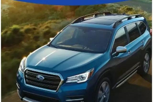 5米长、8座,又一台全新旗舰SUV 2018年即将上市!
