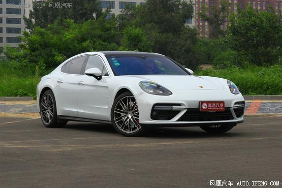 Panamera目前价格稳定 广州有现车在售