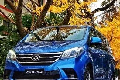 布局20万级别MPV市场,这个中国汽车品牌抢占先机