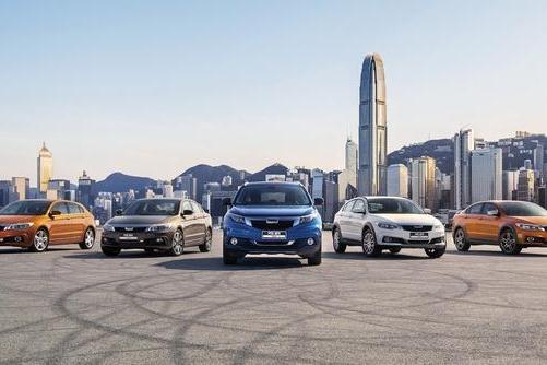 更具性价比 观致汽车2018款全系车型升级上市