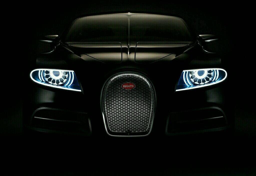 全球最奢华的4门轿车,16缸发动机一千马力,劳斯莱斯看傻了眼