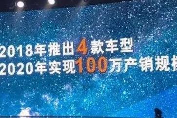 2018年广汽传祺将推这四款新车