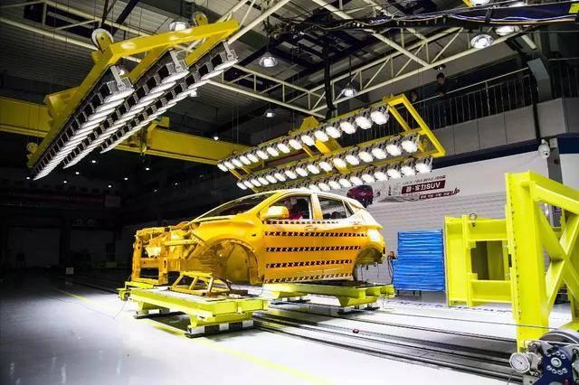 还在沉迷于C-NCAP?东南DX3已率先通过侧碰超级滑台试验安全验证