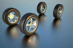 为什么很多好车,后轮都比前轮宽?