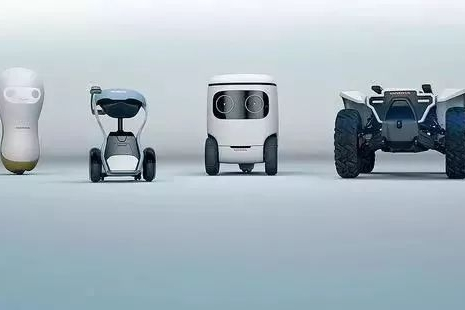 """欢迎""""回到未来""""  2018 CES汽车科技前瞻"""