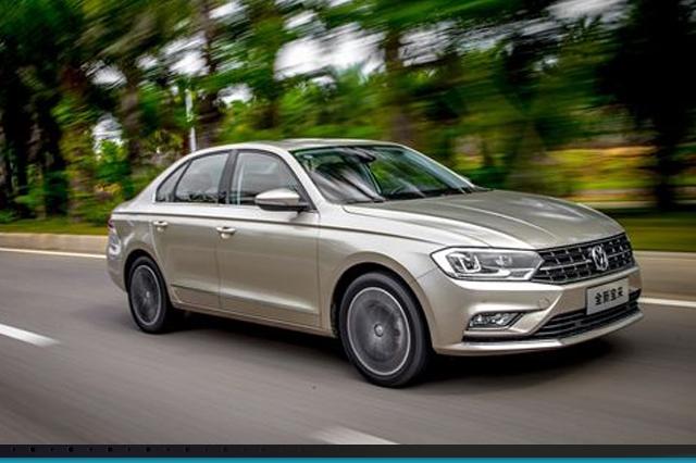 宝来BEV年内投产,一汽-大众加紧布局新能源车型