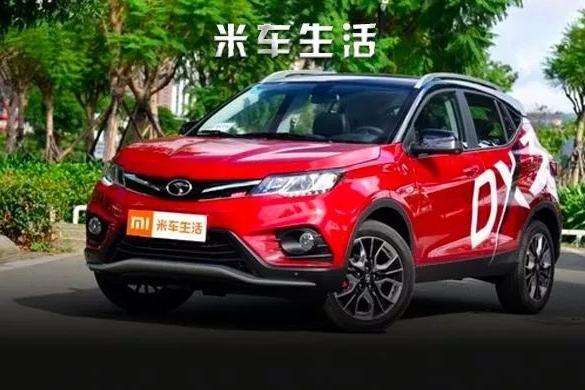 2017年中国人最爱的5款小型SUV,第一款掏5万就能拿下!