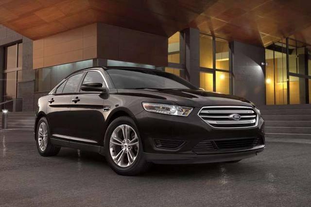 福特惊传新一代蒙迪欧不改款了 或将与金牛座车型整合