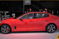 这款全新轿跑堪称韩系最漂亮的车,只要做好这一点,大卖在望