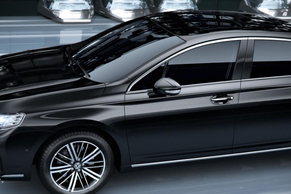 刷新中高级车标准:哪款车型软硬兼修又价格亲民?
