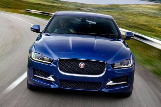 BBA之外的最佳选择,便宜又有面子的豪华车,你最喜欢哪个?