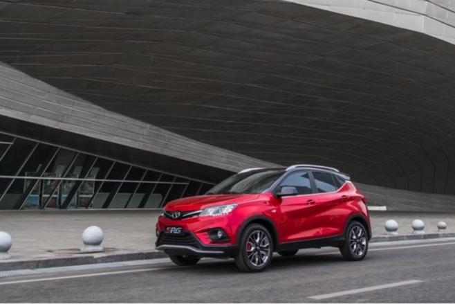 缤智、XR-V靠边站,TA才是10万内最值得入手的高颜值小型SUV