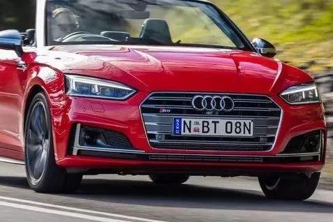 为什么说奥迪A5和A7成不了主流车型?