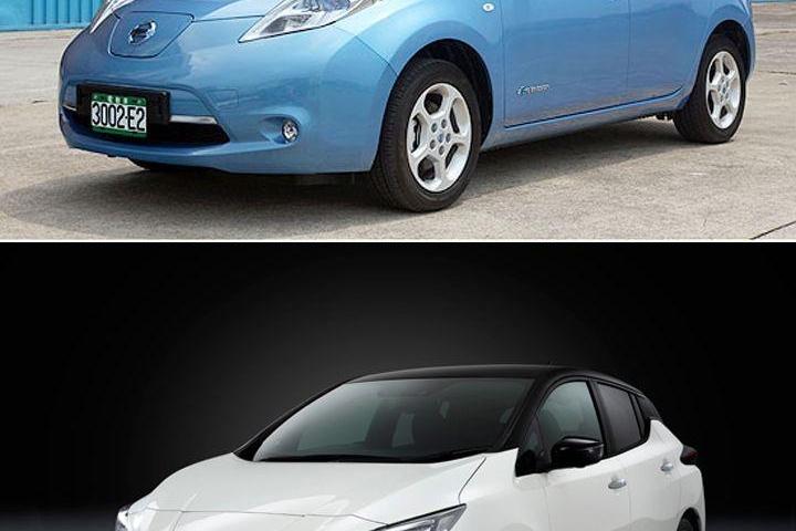 全球最热卖电动车是他 国内能见度还低于特斯拉, 但新款马上推出