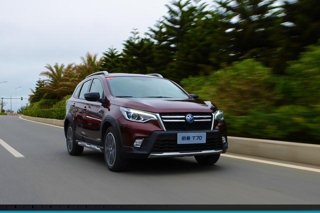 四款新车布局,东风启辰年销14万辆创新高