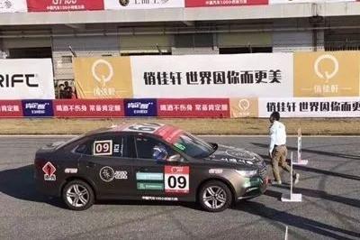 今天的国产车耐操吗?剖析首届GT100量产车耐力赛 | 仕点