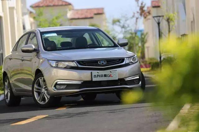 油耗低、动力强、外观大气!8万元同级别最强车型推荐