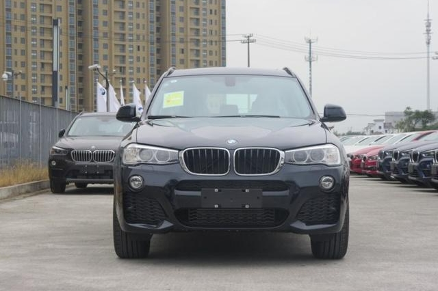 配置低胎噪大,驾驶座受诟病,宝马X3卖的是操控?