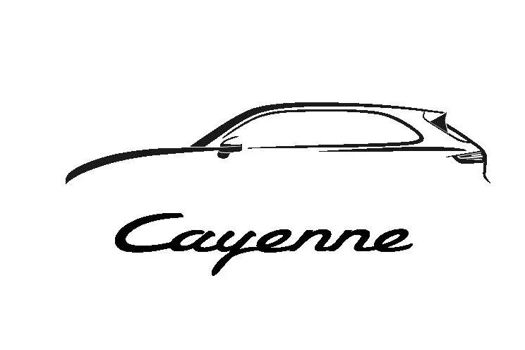 全新Cayenne辉煌十六