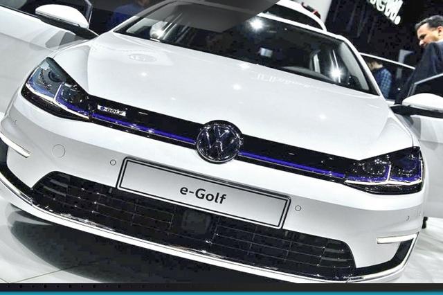 先推宝来纯电版,一汽-大众双品牌发力新能源
