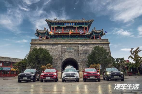 汉腾汽车不仅是最具成长价值的新兴企业,更是聚焦产品的良心车企