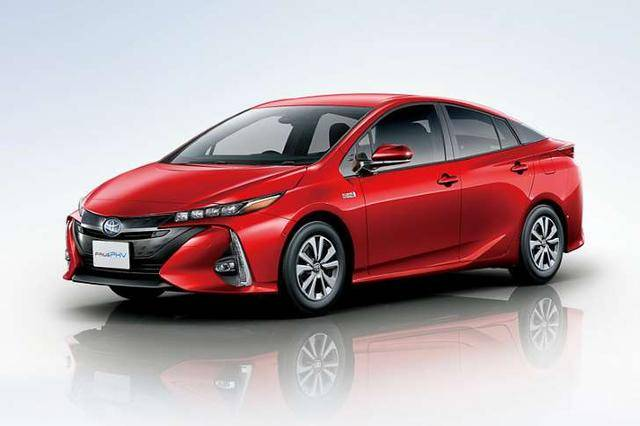 2017日本新车销量排行出炉,C-HR获得日本SUV销售冠军!