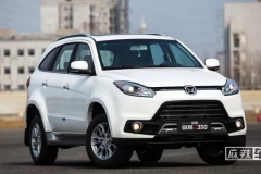合资的技术只卖自主的价格,这5款中国品牌SUV值得买