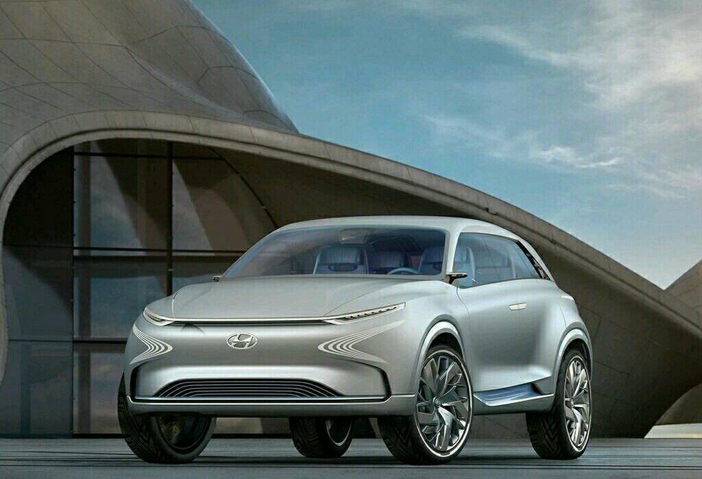 现代旗下氢能源车,不充电不烧油续航530公里,如量产你会买吗?