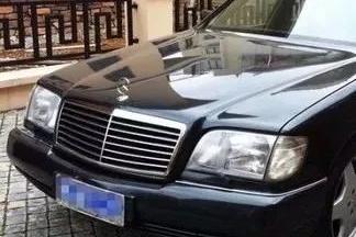 「用车」一直以为劳斯莱斯车标下沉是为了防盗, 原来并不是...