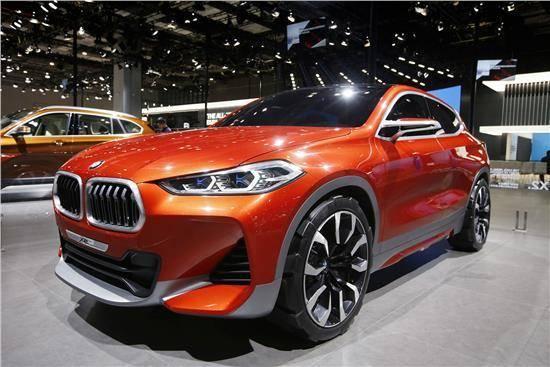 还没买车的有福了,6款全新豪华SUV将低价抢先开卖,最低18万起!