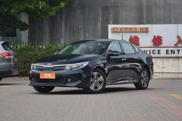 起亚K5 新价格 直降4.90万元 现车充足