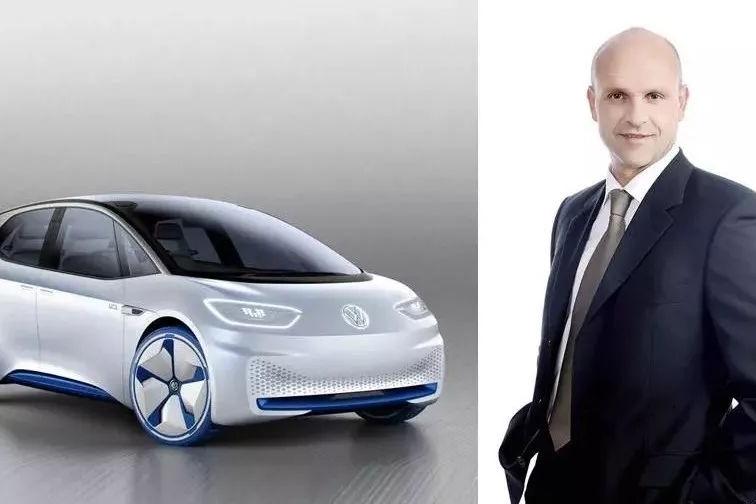 大众成立e-mobility部门,宝马也开始发力,电动汽车将成为时代主角