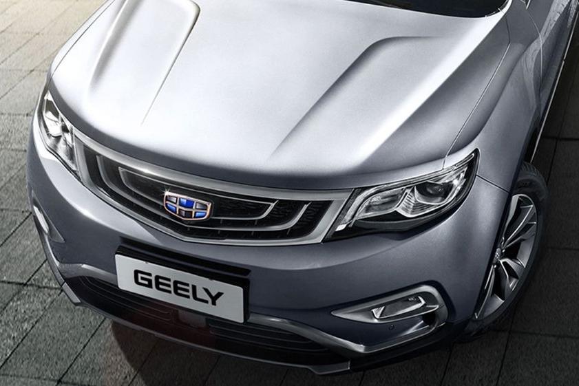 中国汽车品牌新爆点!吉利汽车124万销量只是刚开始