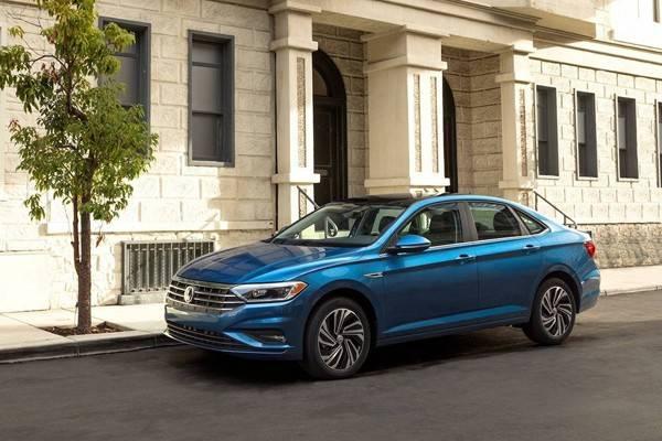 北美车展重点新车:承包2018年爆款席位